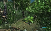 Crysis: Screenshot aus der Crysis Predator Mod