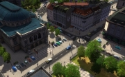 Cities in Motion: Neuer Screenshot aus der Massenverkehrsmittel-Simulation