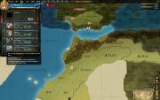 Europa Universalis III: Divine Wind: Screenshot zum Titel.