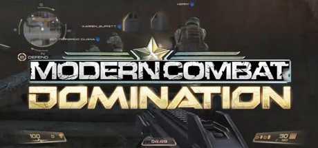 Modern Combat: Domination - Modern Combat: Domination