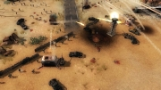 Apox: Screen aus dem Echzeitstrategiespiel Apox