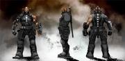 Bloodlines - The Game Series: Concetp Arts zu Bloodlines - Der Krieger.