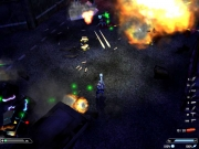 Time of War: Screen zum Action Shooter Time of War.
