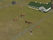 John Deere: Landmaschinen-Simulator 2011: Screen zum Spiel.