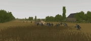 Combat Mission: Battle for Normandy: 20 neue Screenshots zeigen die The Road to Montebourg