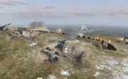 Men of War: Red Tide: Neue Impressionen aus dem Strategiespiel Add-On