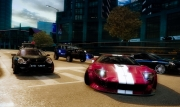 Need for Speed: Undercover: Screens zur Need for Speed Challenge-Serie