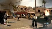 Heavy Fire: Special Operations: Screenshot aus dem exklusiven WiiWare Shooter