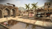 Heavy Fire: Special Operations: Screenshot aus dem exklusiven WiiWare Shooter