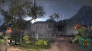 Heavy Fire: Black Arms: Screenshot aus dem exklusiven WiiWare Shooter
