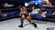 WWE All-Stars: Erste Screenshots aus dem Spiel zu den WWE-Superstars