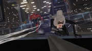 Spider-Man: Web of Shadows: Screenshot - Spider-Man: Web of Shadows