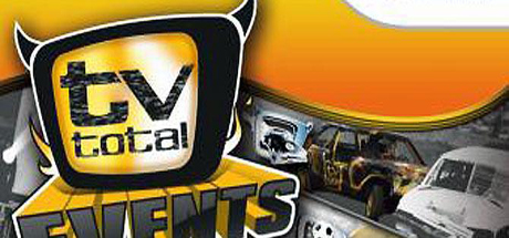 Logo for TV Total Events