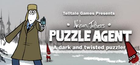 Puzzle Agent - Puzzle Agent