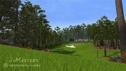 Tiger Woods PGA Tour 12: The Masters: Screenshot zum Augusta National Golf Club