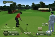 Tiger Woods PGA Tour 12: The Masters: Caddie-Screenshot aus dem neuesten Tiger Woods Titel