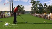 Tiger Woods PGA Tour 12: The Masters: Neue Screenshots zeigen den Platz auf dem Augusta National Golf Club