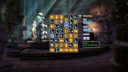 Tidalis: Screenshot zum Puzzlegame