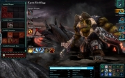 Warhammer 40.000: Dawn of War 2 - Retribution: Screenshot aus dem Stand-Alone-AddOn