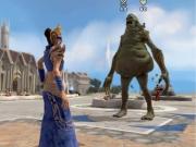 Magic: The Gathering - Tactics: Screenshot aus dem Free-to-Play Titel