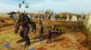 Magic: The Gathering - Tactics: Screenshot aus dem Free-to-Play Titel