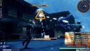 The 3rd Birthday: Brandneuer Screenshot aus dem kommenden PSP-Titel