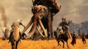Der Herr der Ringe: Die Eroberung: Screenshot - Der Herr der Ringe: Conquest