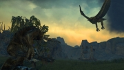 Der Herr der Ringe: Die Eroberung: Screenshot aus Der Herr der Ringe: Die Eroberung