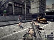Project Blackout: Offizieller Screen aus dem FPS Mehrspieler Shooter.