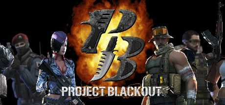 Project Blackout - Project Blackout