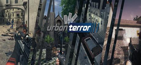 Logo for Urban Terror