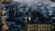 King Arthur II: The Role-Playing Wargame: Offizieller Screen zum Strategie Spiel.