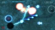 Zeit²: Screenshot aus dem Arcadespiel