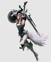 Final Fantasy XIII-2: Neue Bilder zum Download