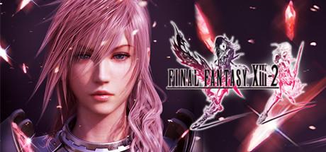 Final Fantasy XIII-2 - Final Fantasy XIII-2
