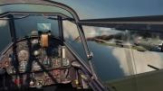 IL-2 Sturmovik: Cliffs of Dover: Screenshot aus dem neuesten Teil der Flugsimulator-Reihe