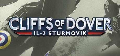 Logo for IL-2 Sturmovik: Cliffs of Dover