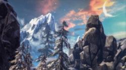 Blade & Soul: Silberfrostgipfel