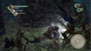 Trinity: Souls of Zill O'll: Screenshot aus dem düsteren Rollenspiel