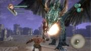 Trinity: Souls of Zill O'll: Screenshot aus dem düsteren PS3 Rollenspiel