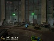 Baron Wittard: Nemesis of Ragnarok: Offizieller Screen aus dem Adventure.