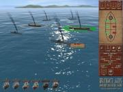 Ironclads: American Civil War: Screenshot - Ironclads: American Civil War