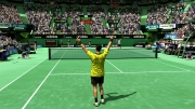 Virtua Tennis 4: Erstes Bildmaterial aus dem Tennisspiel