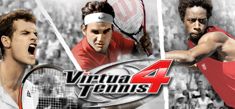 Virtua Tennis 4 - Virtua Tennis 4