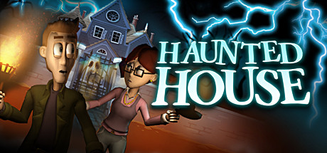 Haunted House - Haunted House