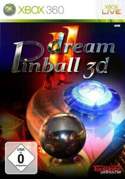 Dream Pinball 3D II2