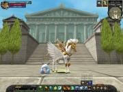 Silkroad Online: Screenshots aus dem kostenlosen Silkroad Online