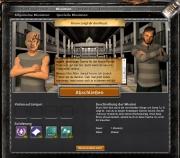 Knastvögel: Bildmaterial aus der Turbo-Version des Browsergames