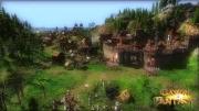 Dawn of Fantasy: Neue Screenshots zeigen die Menschen