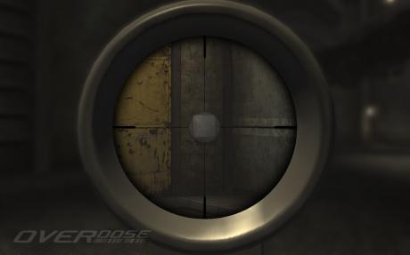 OverDose: Screen zum Spiel  OverDose.